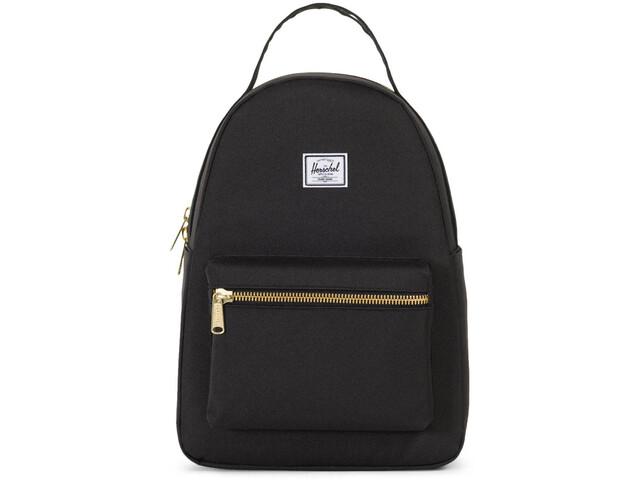 Herschel Nova Small Backpack 17L, black
